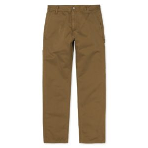 Carhartt Ruck Single Knee Pant Hamilton Brown Stone
