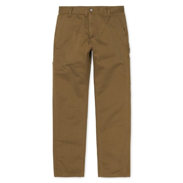 Carhartt Ruck Single Knee Pant Hamilton Brown Stone
