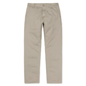Carhartt Ruck Single Knee Pant Wall Stone Washed
