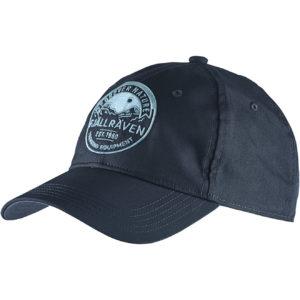 Fjallraven Forever Nature Cap Navy