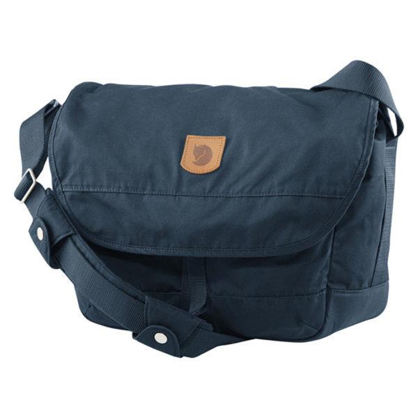 Fjallraven Greenland Shoulder Bag Storm