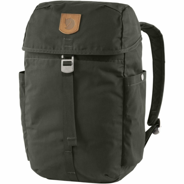 Fjallraven Greenland Top Small Backpack Deep Forest