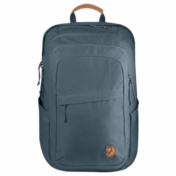 Fjallraven Raven 28L Backpack Dusk