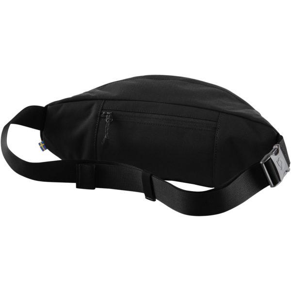 Fjallraven Ulvo Hip Pack Large Black