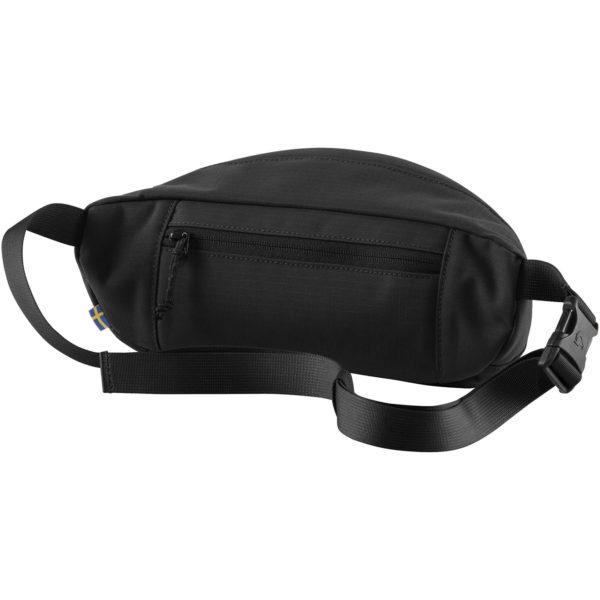 Fjallraven Ulvo Hip Pack Medium Black