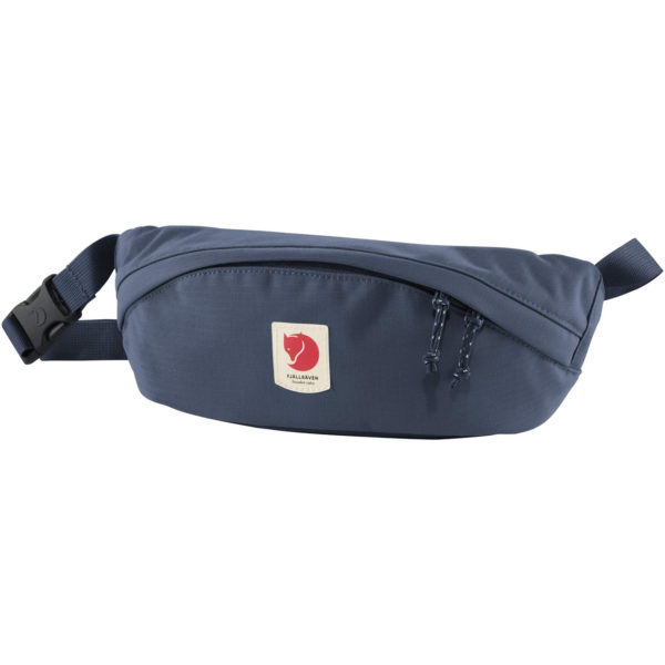 Fjallraven Ulvo Hip Pack Medium Mountain Blue