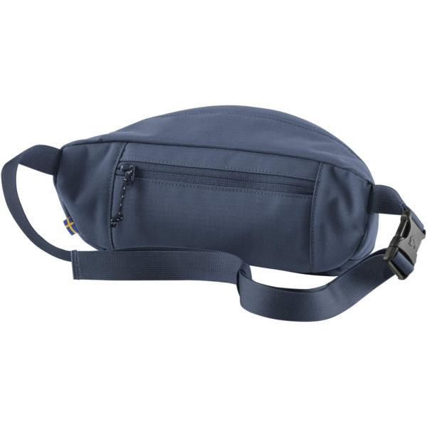 Fjallraven Ulvo Hip Pack Medium Mountain Blue
