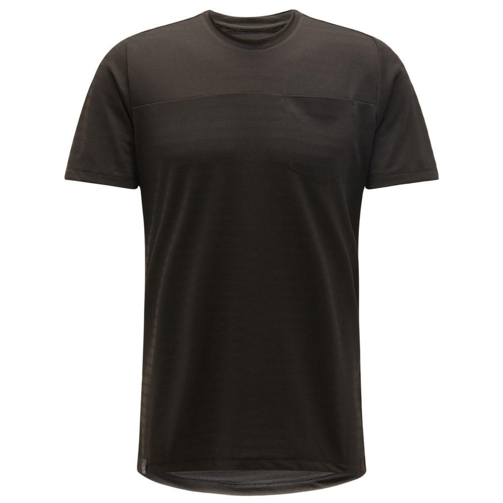 Haglofs EvoDye T-Shirt True Black