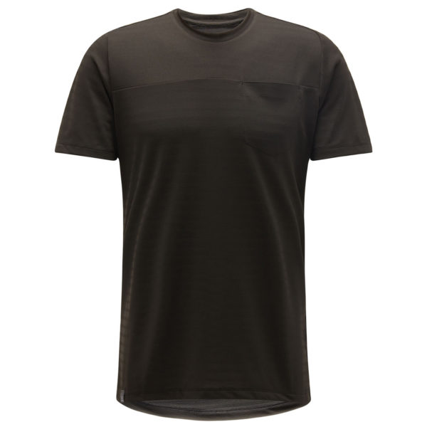 Haglofs EvoDye T-Shirt True Black