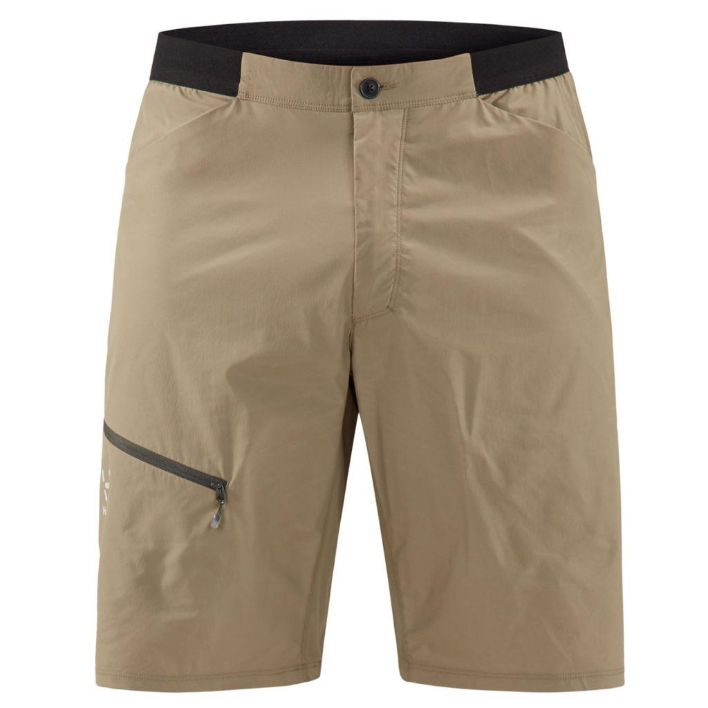 Haglofs L.I.M Fuse Shorts Dune