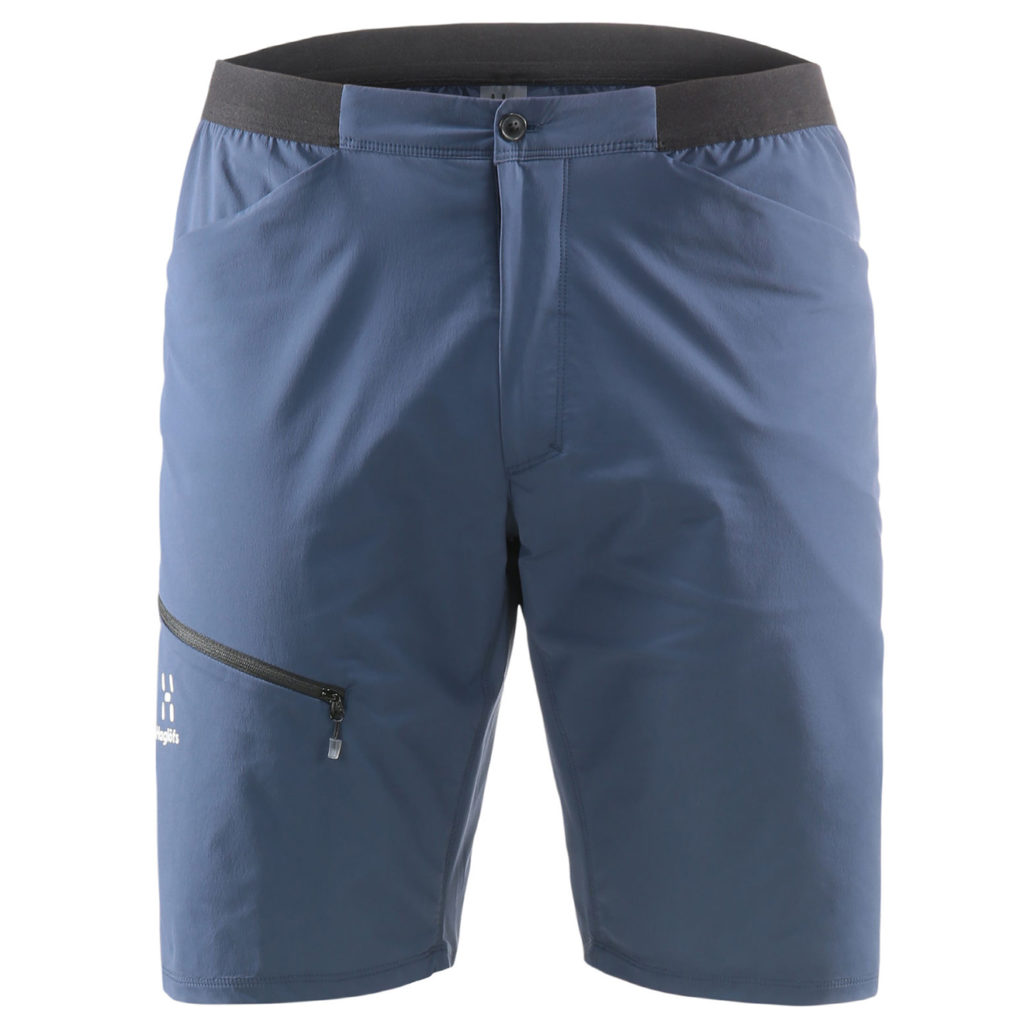 Haglofs L.I.M Fuse Shorts Tarn Blue