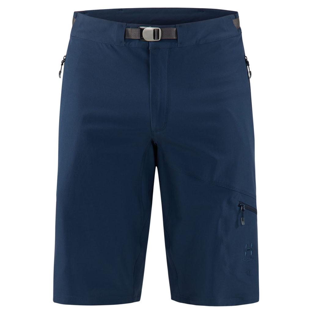 Haglofs Lizard Shorts Tarn Blue