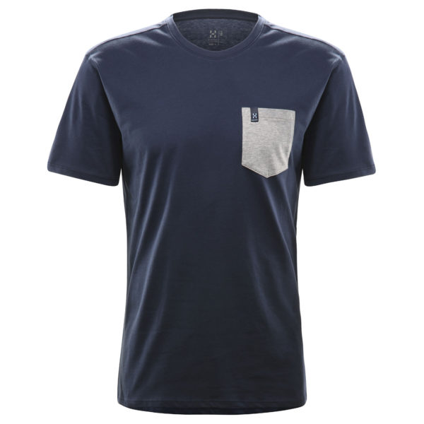 Haglofs Mirth T-Shirt Tarn Blue