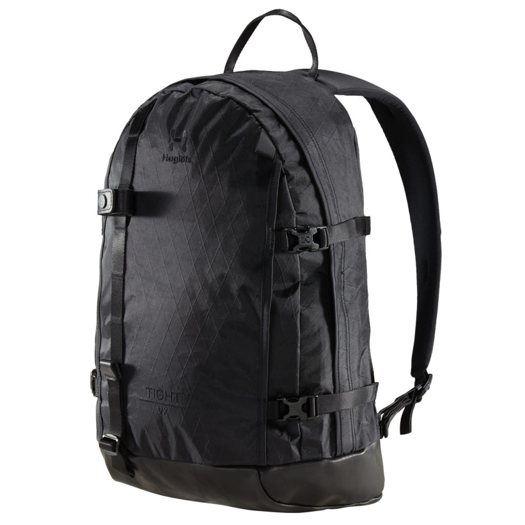 Haglofs Tight VX Backpack True Black