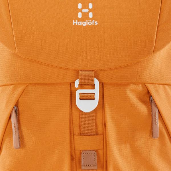 Haglofs Torsang Backpack Desert Yellow
