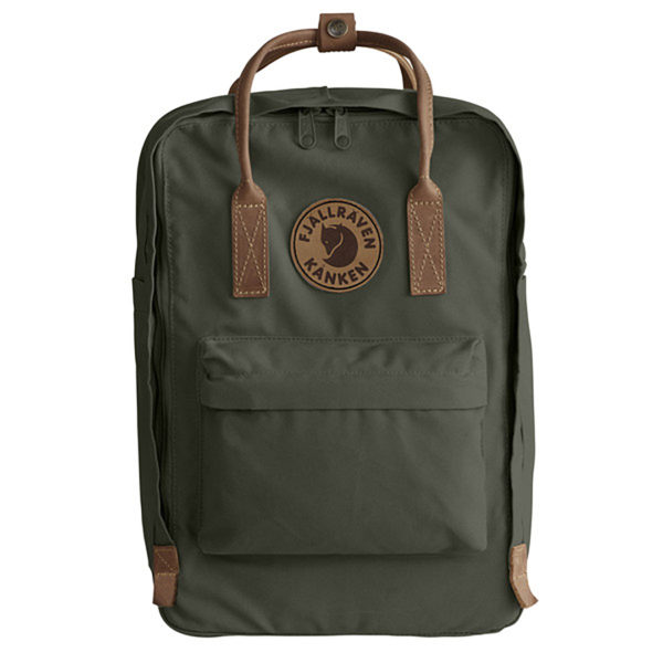 Fjallraven Kanken No. 2 Laptop Deep Forest