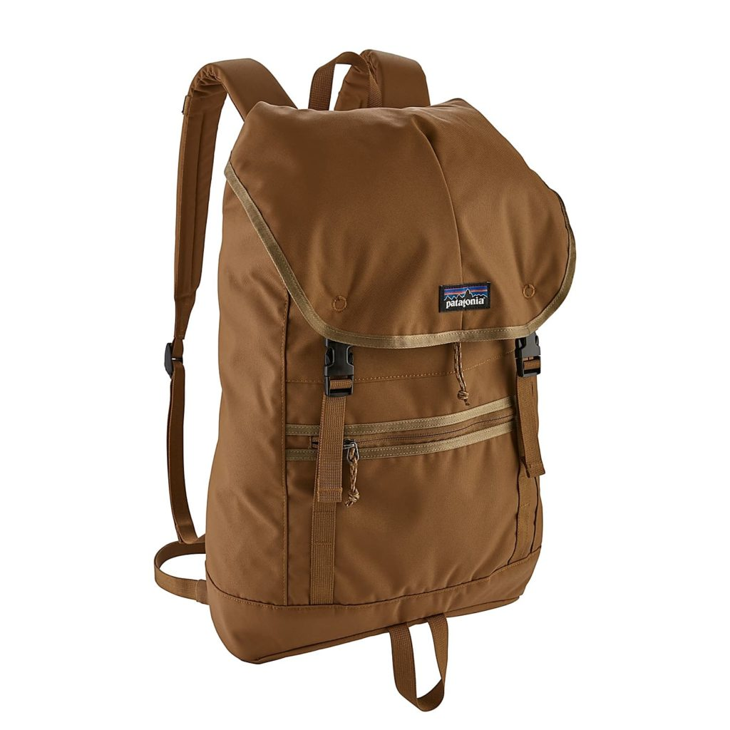 Patagonia Arbor Classic Backpack 25L Bence Brown