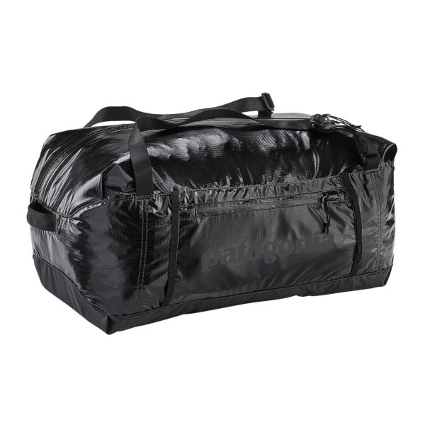 Patagonia Lightweight Black Hole Duffel 45L Black