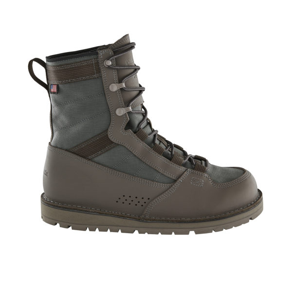 Patagonia River Salt Wading Boots Built By Danner Feather Grey