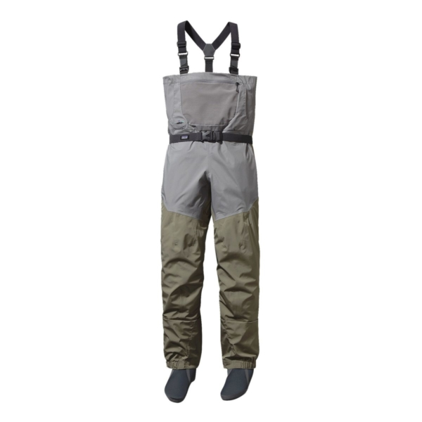 Patagonia Skeena River Waders Light Bog