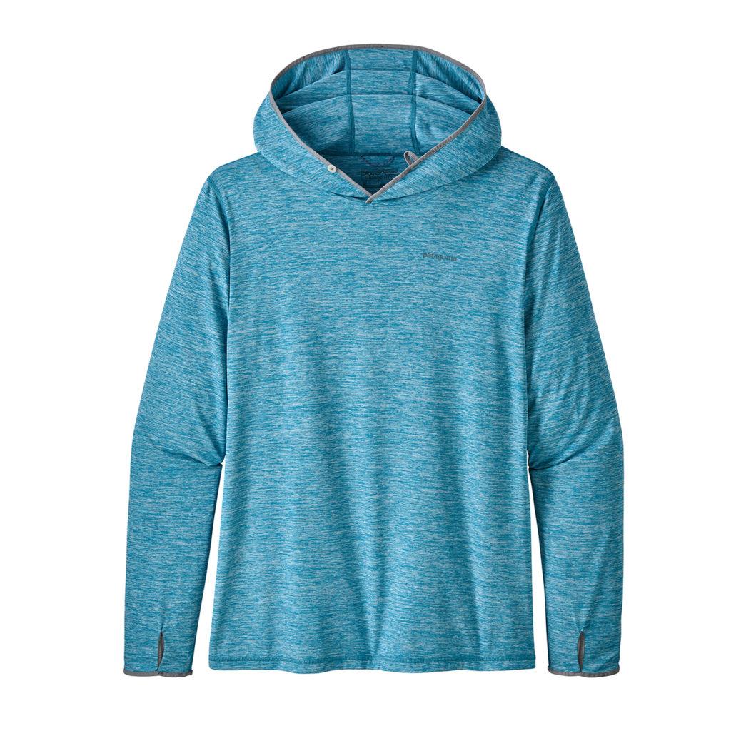 Patagonia Tropic Comfort Hoody II Maco Blue