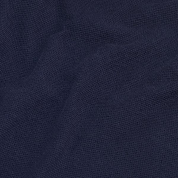 Sunspel Riviera S/S Polo Shirt Navy