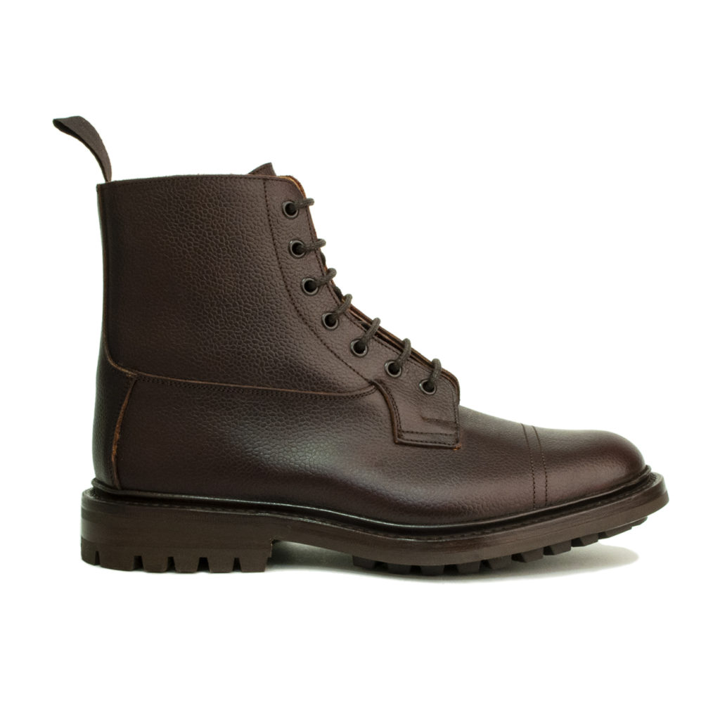 Trickers Grassmere Boot Zug Brown