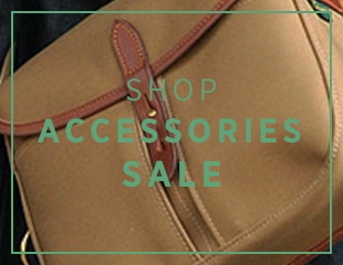 Accessories Sale at The Sporting Lodge