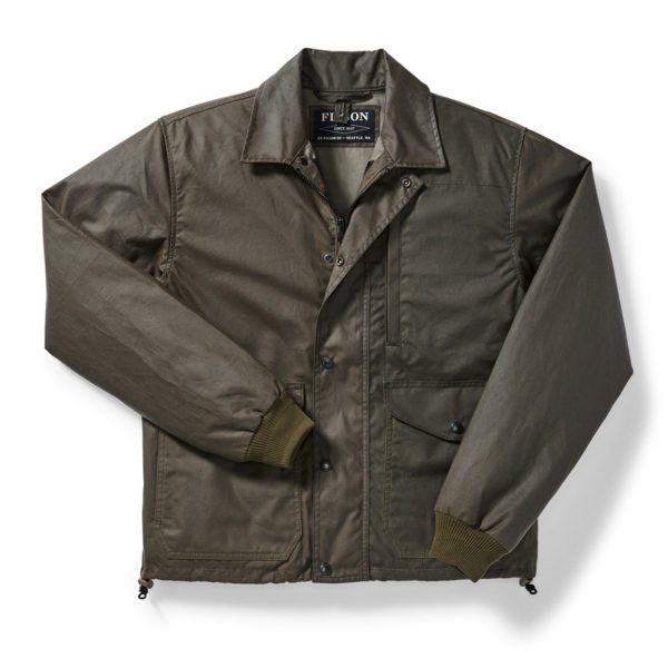 Filson Aberdeen Work Jacket