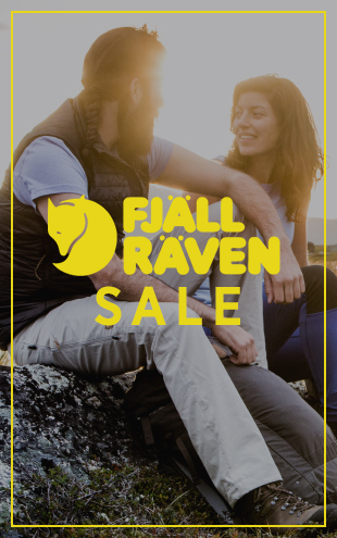 Fjallraven Sale at The Sporting Lodge