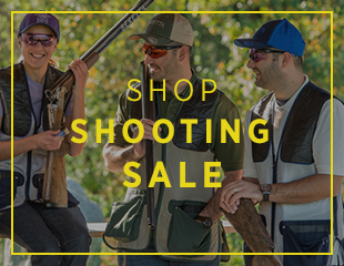 Shooting sale at The Sporting Lodge