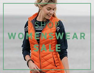 Womenswear Sale at The Sporting Lodge
