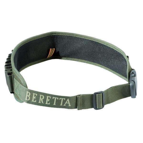 Beretta B-Wild 12g Cartridge Belt Green