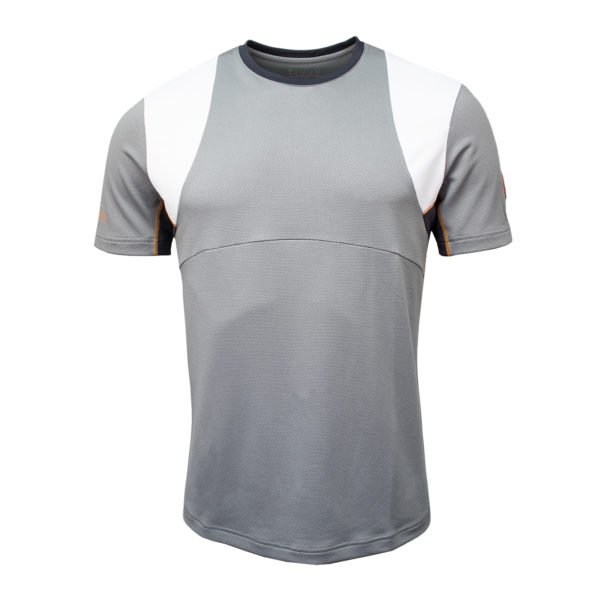 Beretta Tech Shooting T-Shirt Grey