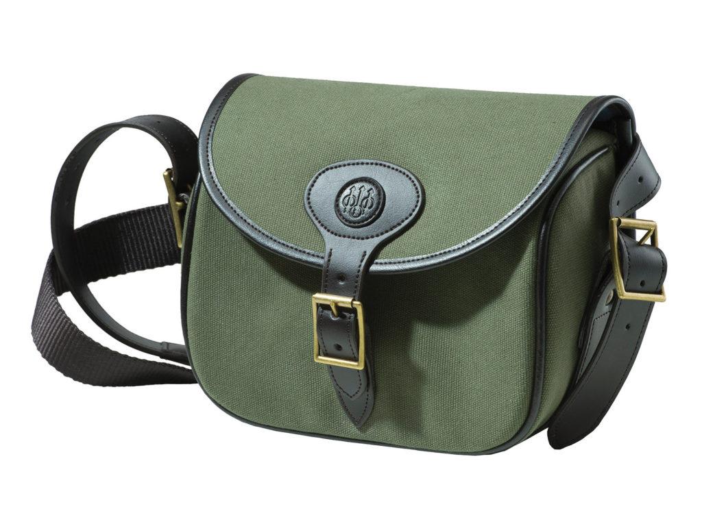 Beretta Terrain Cartridge Bag 4L Green