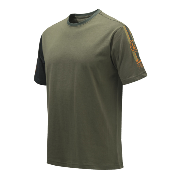 Beretta Victory Corporate T-Shirt Green
