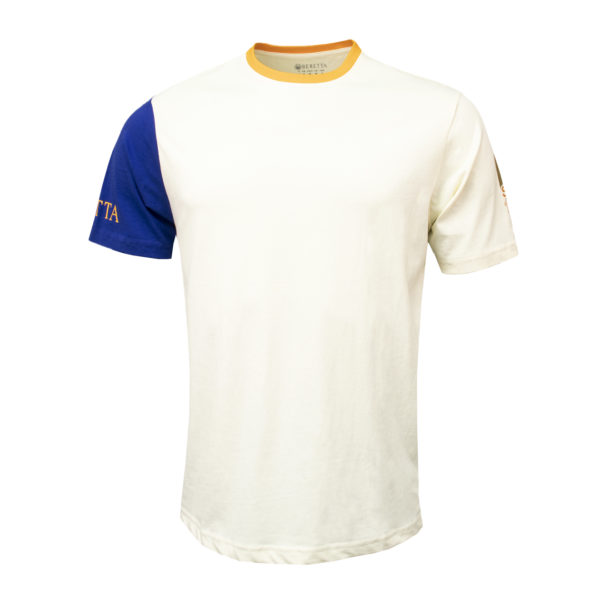 Beretta Victory Corporate T-Shirt White