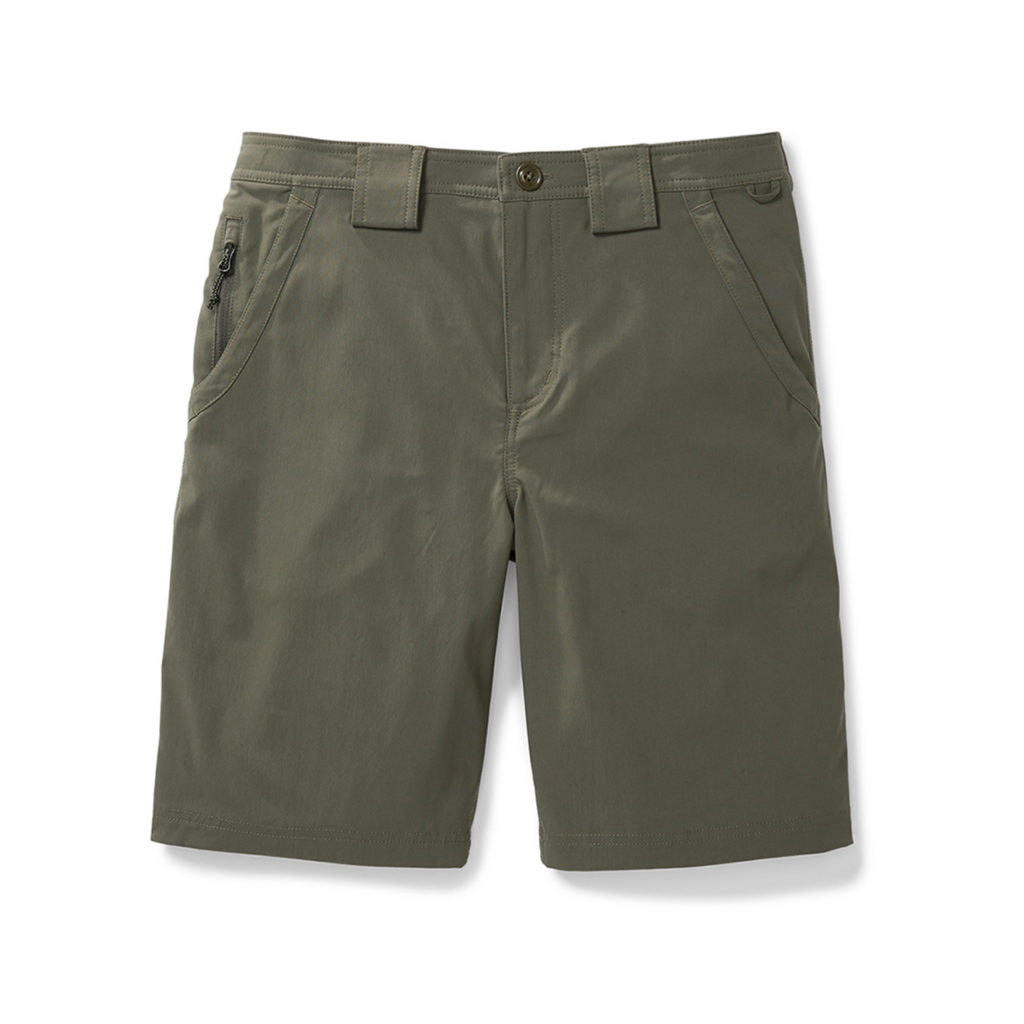 Filson Outdoorsman Shorts Evergreen