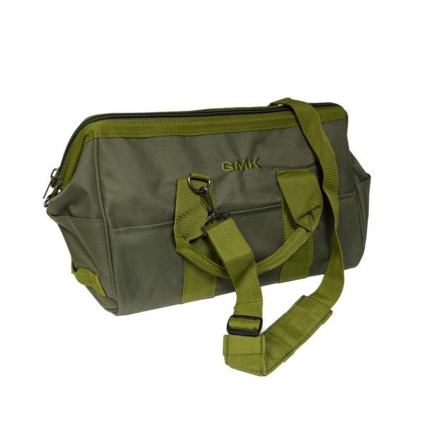 GMK Gatemouth Gearbag Green