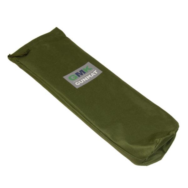GMK Gunmat Green / Brown
