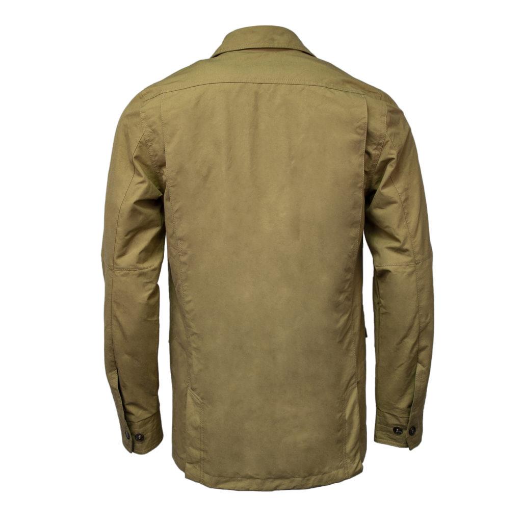 James Purdey Percival Safari Jacket Bronze
