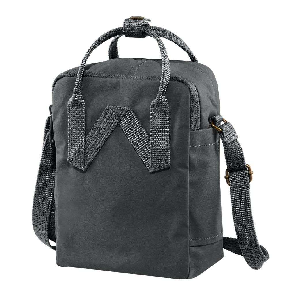 Kanken Sling Cross Body Bag Graphite