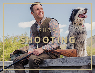 Shooting at The Sporting Lodge