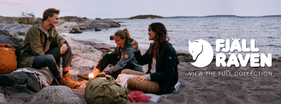 Fjällräven Clothing, Shoes and Accessories