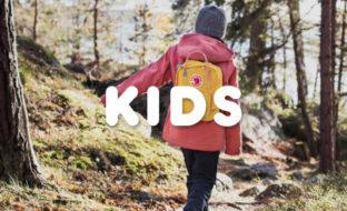 Fjällräven Kids
