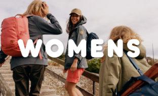 Fjällräven Womens