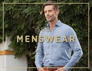 Menswear at The Sporting Lodge