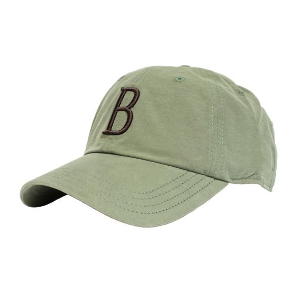 Beretta Big B Cap Green
