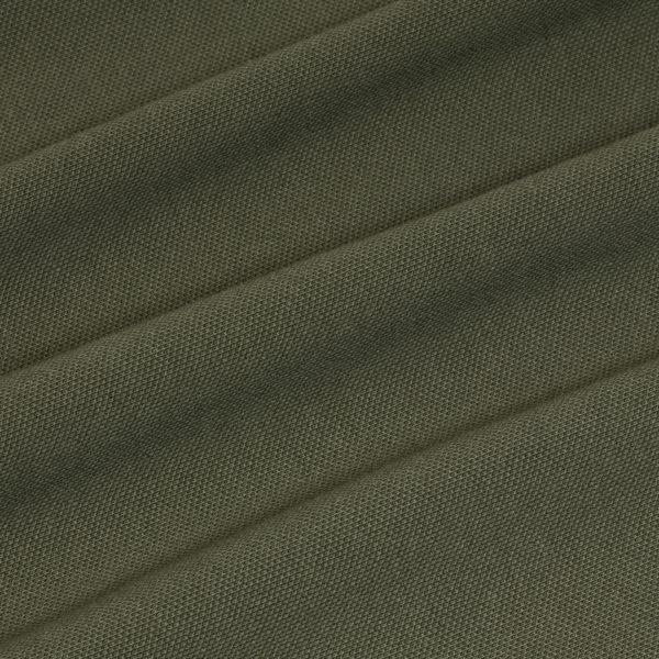 Beretta Corporate Striped Polo Shirt Green