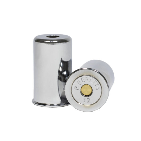 Beretta Delux Snap Caps 12g Chrome